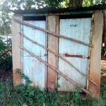 The Water Project: Khabukoshe Primary School -  Latrines No Longer In Use