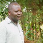 The Water Project: Eshiakhulo Community, Kweyu Spring -  Ernest Murunga
