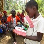 The Water Project: Roloko Community -  Dental Hygiene Training