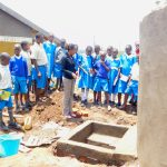 The Water Project: Ikoli Primary School -  Tank Care Training