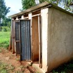 The Water Project: Khabukoshe Primary School -  Latrines