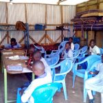 The Water Project: Matungu SDA Special School -  Students In Class