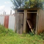 The Water Project: Namasanda Secondary School -  Latrines