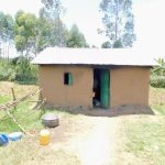 The Water Project: Elufafwa Community School -  Kitchen Where Some Of The Water Is Used