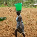 The Water Project: Eshiakhulo Community, Kweyu Spring -  Dorcas Kweyu