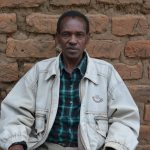 The Water Project: Kyetonye Community A -  Raphael Musyoka