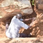 The Water Project: Kithuluni Community C -  Digging