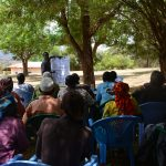 The Water Project: Kithuluni Community B -  Facilitator Leads Training