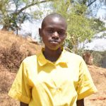 The Water Project: Maviaume Primary School -  Mueni Kioko