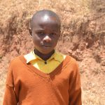 The Water Project: Maviaume Primary School -  Student Musyoki