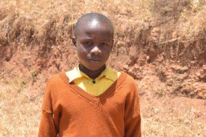 The Water Project:  Musyoki Kilonzo