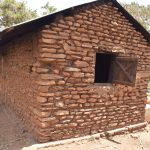The Water Project: Maviaume Primary School -  School Kitchen Building