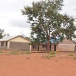 The Water Project: Murwana Primary School -  School Compound