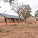 The Water Project: Murwana Primary School -  School Grounds