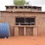 The Water Project: Murwana Primary School -  School Kitchen