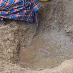 The Water Project: Murwana Primary School -  Scoop Hole