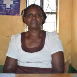 The Water Project: Kwa Kyelu Primary School -  Alice Muthie