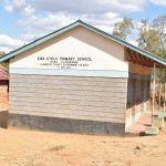 The Water Project: Kwa Kyelu Primary School -  Classrooms