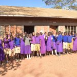 The Water Project: Kwa Kyelu Primary School -  Hi
