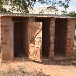 The Water Project: Kwa Kyelu Primary School -  Latrines