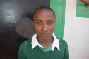 The Water Project:  Alex Kitonga