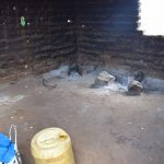 The Water Project: Kyandoa Primary School -  Cooking Area