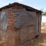 The Water Project: Kyandoa Primary School -  Decomissioned Latrines