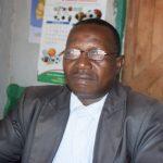 The Water Project: Kyandoa Primary School -  John Mwinzi