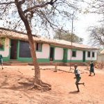 The Water Project: Kyandoa Primary School -  Students Playing