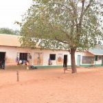 The Water Project: AIC Mbao Primary School -  Classrooms