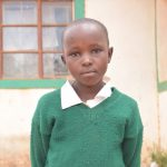 The Water Project: AIC Mbao Primary School -  Makena Kyalo