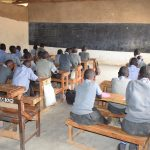 The Water Project: Kithoni Primary School -  Ongoing Class