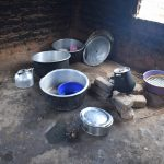 The Water Project: Kithoni Primary School -  Pots