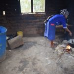 The Water Project: Kithoni Primary School -  Preparing Lunch