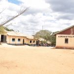 The Water Project: Kithoni Primary School -  School Buildings And Classrooms