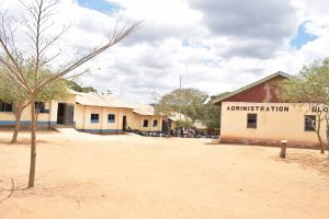 The Water Project:  School Buildings And Classrooms