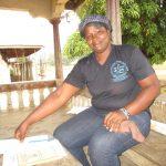 The Water Project: Mapitheri, Port Loko Road -  Hassanatu Kamara