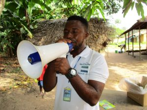 The Water Project:  Training Facilitator