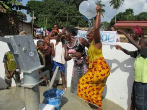 The Water Project:  Celebrating Reliable Water