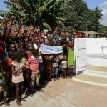 The Water Project: Lungi Town, 112 Alimamy Seray Modu Road -  Thank You