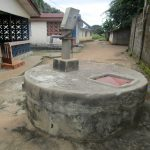 The Water Project: Kasongha, 8 BB Kamara Street -  Alternate Water Source
