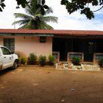 The Water Project: Kasongha, 8 BB Kamara Street -  Household