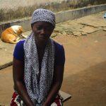 The Water Project: Kasongha, 8 BB Kamara Street -  Sabiatu Mansaray