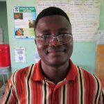 The Water Project: Targrin Health Post -  Abdulai Sanga
