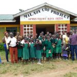 The Water Project: Mavusi Primary School -  Ctc Health Club