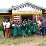 The Water Project: Mavusi Primary School -  Ctc Health Club