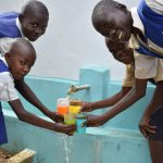 The Water Project: - Ndiani Primary School