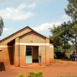 The Water Project: Munyanza Primary School -  Adjacent Church Sponsor