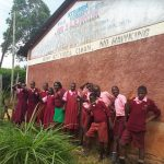 The Water Project: Kitumba Primary School -  Students