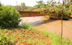 The Water Project:  Bridge Into Community